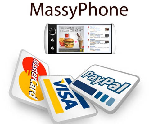 massyphone