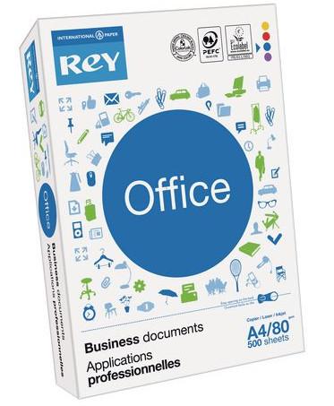 Rey Office
