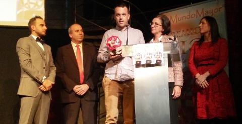 Manuel Gandarela_thyssenkrupp Encasa_Premio NICO